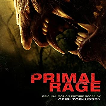 Primal Rage (Original Motion Picture Score)
