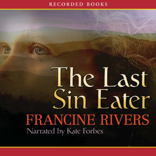 The Last Sin Eater audiobook cover art