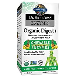 which is the best digestive enzyme supplement in the world