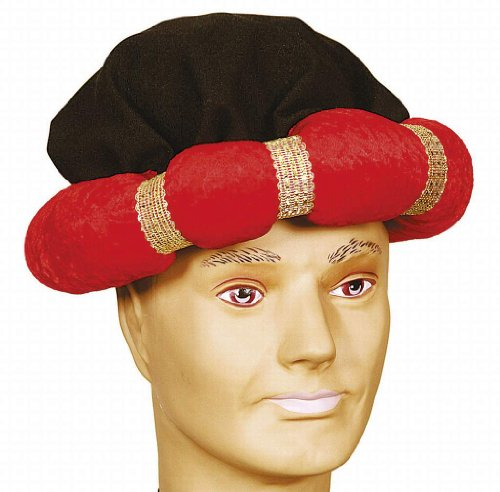 ORLOB Turban tête