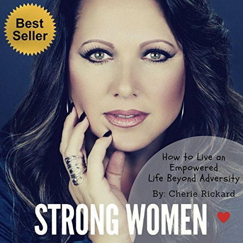 Strong Women New Edition audiobook cover art