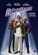 Galaxy Quest Movie Poster (27 x 40 Inches - 69cm x 102cm) (1999) Czechoslovakian -(Tim Allen)(Sigourney Weaver)(Alan Rickman)(Tony Shalhoub)(Sam Rockwell)(Darryl (Chill) Mitchell)