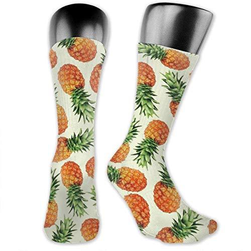 XCNGG Jungen Mädchen Kissen Crew Socken, Athletic Running Socks, Kompressionssocke
