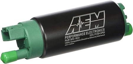Aem Fuel Pump