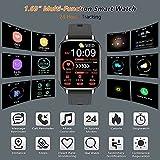 Zoom IMG-2 sudugo smartwatch orologio fitness uomo