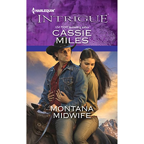 Montana Midwife cover art