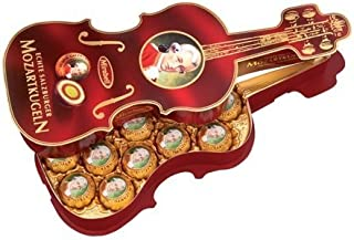 Mozartkugeln Violin 200g