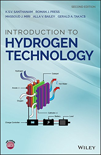 Introduction to Hydrogen Technology (English Edition)