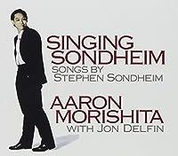 Singing Sondheim - Songs By Stephen Sondheim
