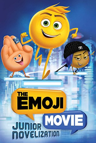 The Emoji Movie Junior Novelization (English Edition)