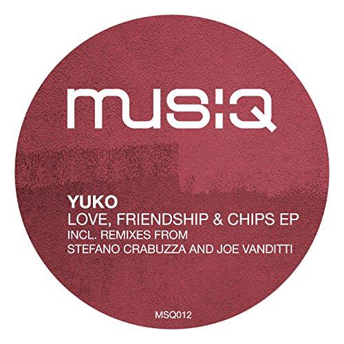 Love, Friendship & Chips EP