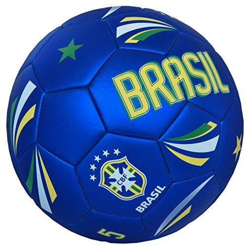 Ballon de football BRESIL - Collection officielle Equipe du BRESIL - SELECAO