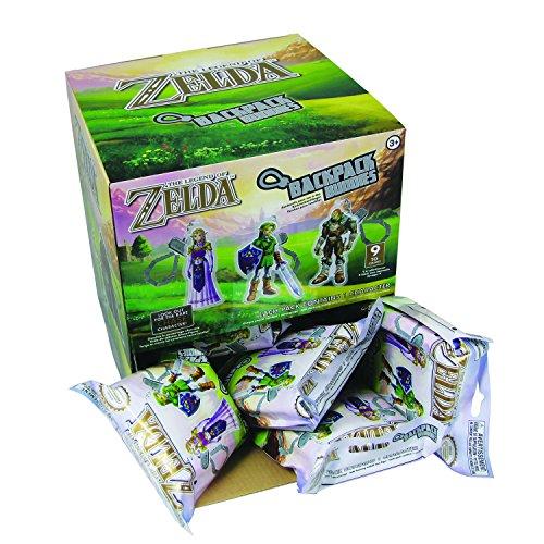 Legend of Zelda The PP3134NN zaino Buddies–1fornito (stili possono variare)
