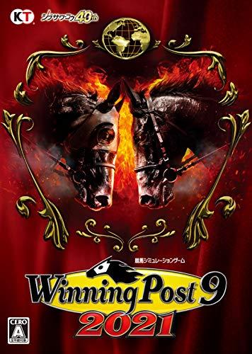 Winning Post 9 2021 オンラインコード版