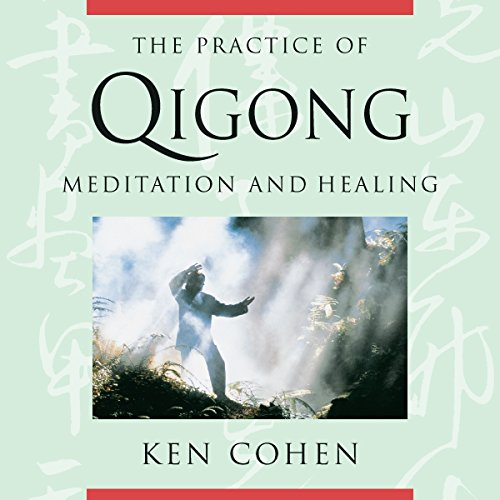 The Practice of Qigong cover art