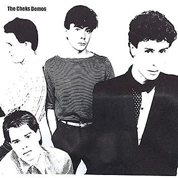 The Cheks Demos