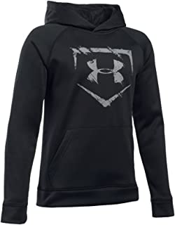 Under Armour Boys Baseball Logo hoody