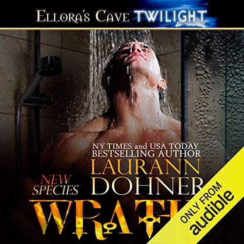 Wrath: New Species, Book 6