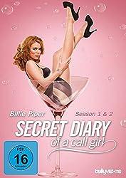Nordkomplotts Serientipp: Secret Diary of a Call Girl
