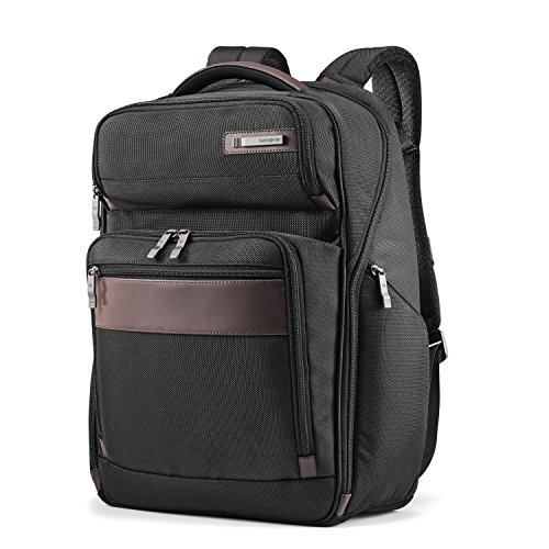 Samsonite Kombi Small Business Backpack With Smart Sleeve For $34.99 Shipped From Amazon After $40 Price Drop!