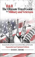 military travel guide book
