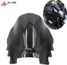 Silver wing 400 GT400 GT600 Windshield Windscreen Wind Deflectors for Honda Silverwing 400 600 2001-2008 2002 2003 2004 2005
