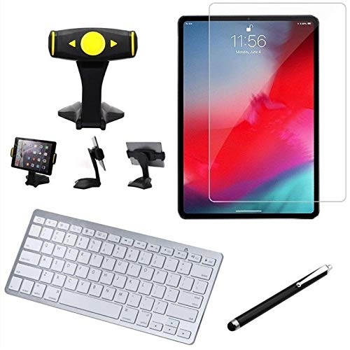 Kit Office Samsung Galaxy Tab S6 Lite P615 Suporte + Teclado + Película +Caneta