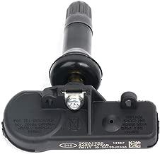 Programmed TPMS Tire Pressure Monitoring System Sensor Tire Pressure Sensor Kit fits for 2012-2017 Ford Escape 2008-2014 Ford F-150 2014-2016 Ford Focus 2017-2019 Ford Transit Custom 315MHZ