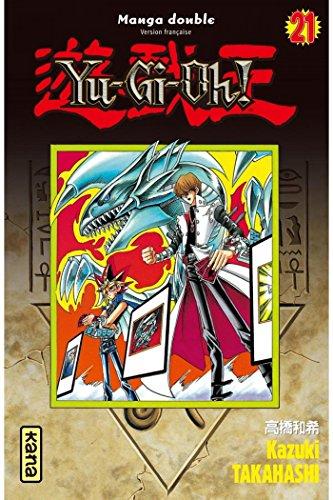Yu-Gi-Oh ! - Intégrale 11: Volume 21 & 22