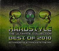 Hardstyle-the Best of 2010