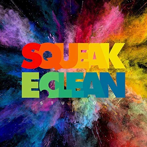 Squeak E. Clean