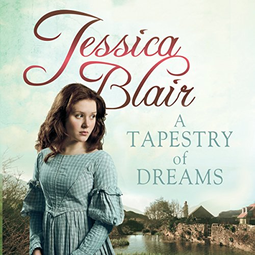 A Tapestry of Dreams audiobook cover art