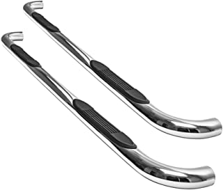 Best pro series 3 stainless nerf bars Reviews