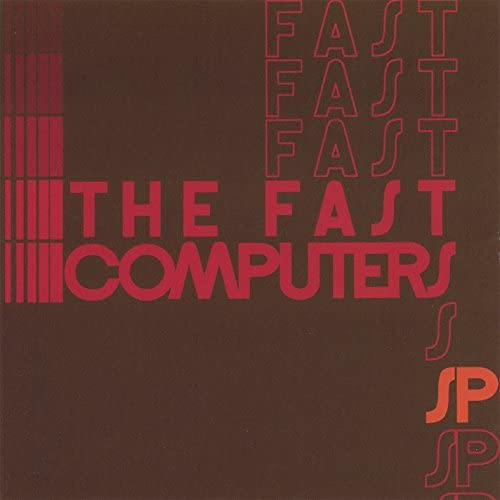 The Fast Computers