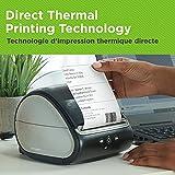 Zoom IMG-2 dymo labelwriter 5xl stampante di