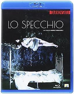 Lo Specchio (Blu_Ray) (B076TBCL6K) | Amazon price tracker / tracking, Amazon price history charts, Amazon price watches, Amazon price drop alerts