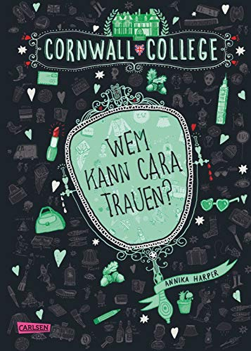 Cornwall College 2: Wem kann Cara trauen? (2)