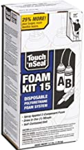 Best diy spray on foam insulation Reviews
