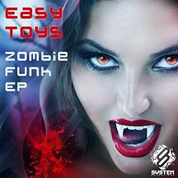 Zombie Funk EP