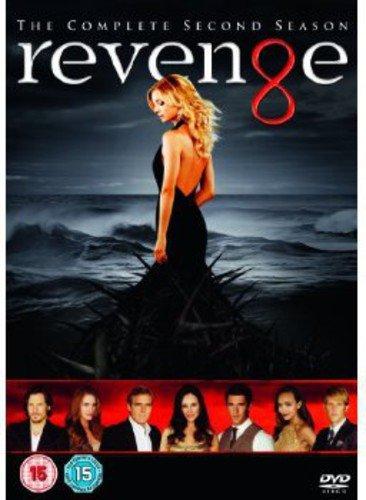 Revenge Season 2 [Reino Unido] [DVD]