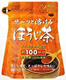 森半 サ〜ッと溶けるほうじ茶(60g)