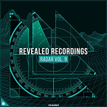 Revealed Radar Vol. 9