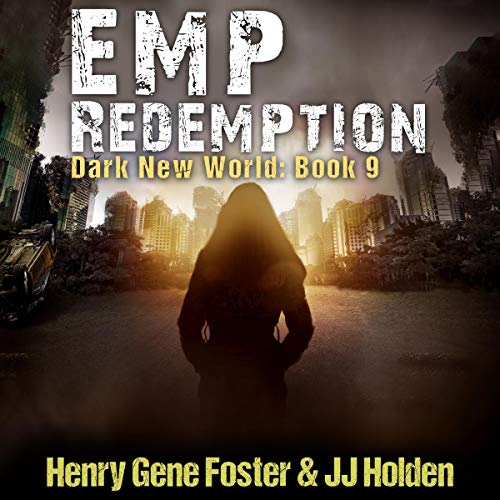 EMP Redemption cover art