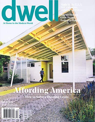 Dwell [US] November - December 2020 (単号)