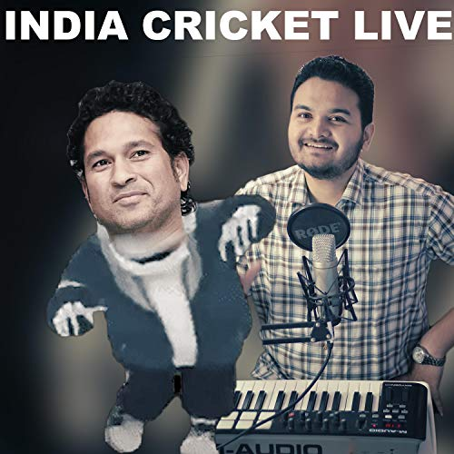 India Cricket Live (Live)