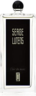 Serge Lutens Clair De Musc Eau De Parfum Spray For Unisex, 50Ml/1.69Oz