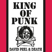 KING OF PUNK [12 inch Analog]