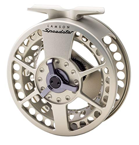 Waterworks-Lamson Speedster Fly Fishing Reel