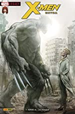 Marvel Legacy - X-Men Extra nº1 de Greg Pak