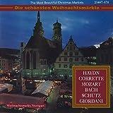 Brandenburg Concerto No. 1 in F Major, BWV 1046: I. Allegro
